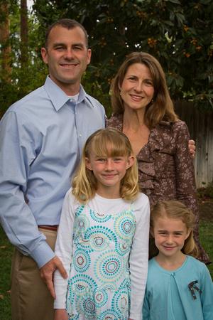 Bailey Family